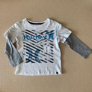 Hurley - Hurley 長袖Tシャツ