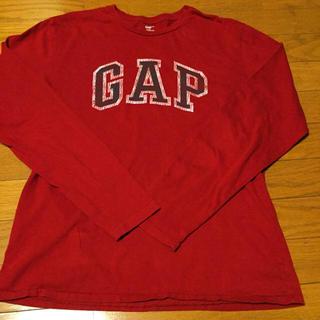 ギャップ(GAP)のGAP ⭐️長袖 メンズシャツ(Tシャツ/カットソー(七分/長袖))