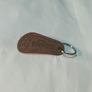 ビルケンシュトック(BIRKENSTOCK)のBIRKENSTOCK キーホルダー(キーホルダー)