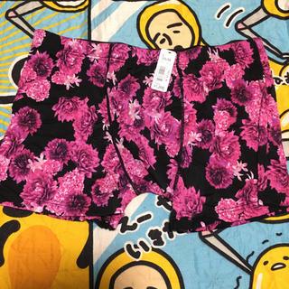 エメフィール(aimer feel)の新品 エメフィール メンズ ボクサーパンツ Lサイズ SEXYフラワー(ボクサーパンツ)
