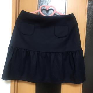 フランシュリッペ(franche lippee)のフランシュリッペ     スカート 新品 (ひざ丈スカート)