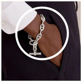 オフホワイト(OFF-WHITE)のerichi様 専用ページ ブレスレット シルバー(リング(指輪))