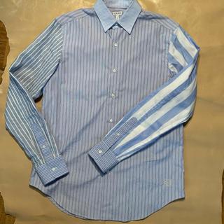 ロエベ(LOEWE)のLOEWE ストライプシャツ(シャツ)
