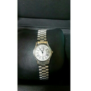ティファニー(Tiffany & Co.)の☆ティファニークラシックローマンクオーツ☆(腕時計)