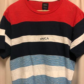 ルーカ(RVCA)のrvcaTシャツ(Tシャツ/カットソー(半袖/袖なし))