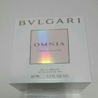 BVLGARI - 【最安値】ブルガリ オムニア クリスタリン 65ml