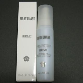 マリークワント(MARY QUANT)のマリークヮント ミスティ―ジェット(ミストタイプ化粧水)(化粧水 / ローション)