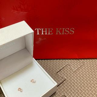 ザキッス(THE KISS)のTHE KISS ピアス(ピアス)