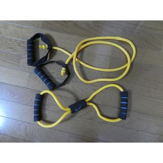 ナイキ(NIKE)のトレーニングチューブ(トレーニング用品)