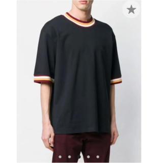 ジャーナルスタンダード(JOURNAL STANDARD)の新品 drole de monsieur not from paris Tシャツ(Tシャツ/カットソー(半袖/袖なし))
