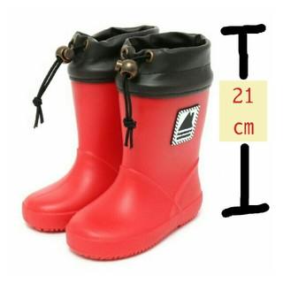 アンパサンド(ampersand)の長靴 19㎝ アンパサンド(長靴/レインシューズ)