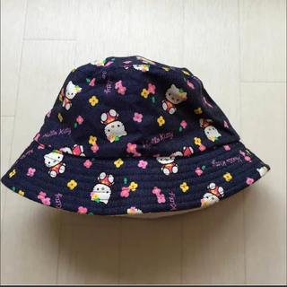 ハローキティ(ハローキティ)のキティーちゃん キッズ帽子(帽子)