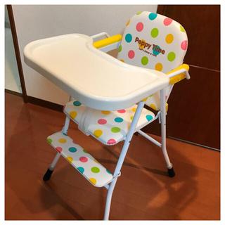 西松屋 - ベビーハイチェアー 幼児ハイチェアー 幼児椅子 ベビーチェア 赤ちゃん椅子