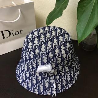 ディオール(Dior)のDIOR  ハット (ハット)