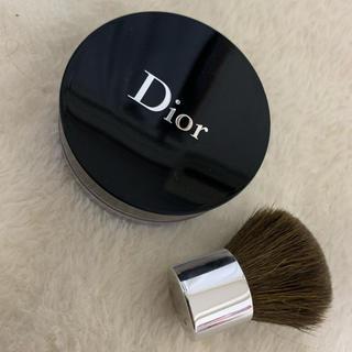ディオール(Dior)のディオール フェイスパウダー(フェイスパウダー)