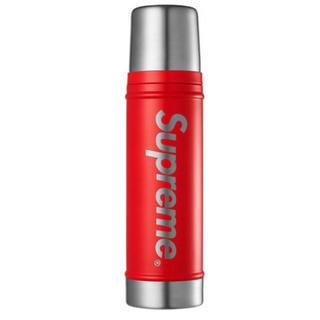 シュプリーム(Supreme)の新品 supreme Stanley Bottle red 水筒 赤 タンブラー(タンブラー)