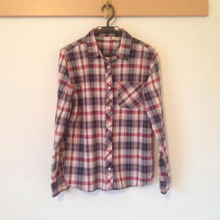 マーキーズ チェックシャツ(シャツ/ブラウス(長袖/七分))