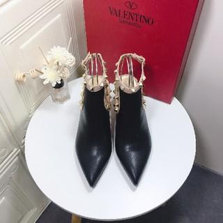 VALENTINO - valentino ハイヒール ☆美品☆ 在庫あります