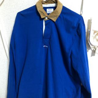 Supreme - noah ラガーシャツ