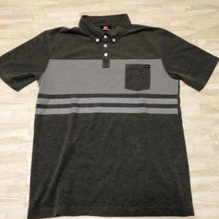 クイックシルバー(QUIKSILVER)のクイックシルバー ポロシャツ(ポロシャツ)