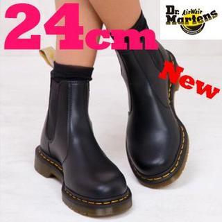 ドクターマーチン(Dr.Martens)の24cm 新品 ドクターマーチン チェルシー ブーツ(ブーツ)