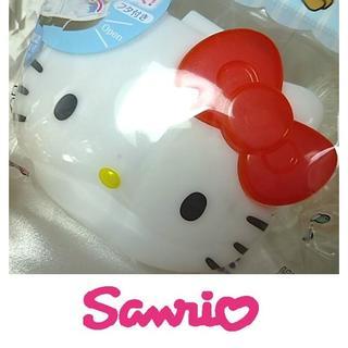 サンリオ(サンリオ)の★新品未開封★o-2 サンリオ キティ おくすりケース 小物入れ(その他)