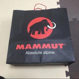 マムート(Mammut)の即完売 MAMMUT(マムート)2019年福袋 メンズ アウトドアキャンプ(登山用品)