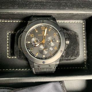 アヴァランチ(AVALANCHE)のCRYSTAL CARTAR腕時計(腕時計(アナログ))