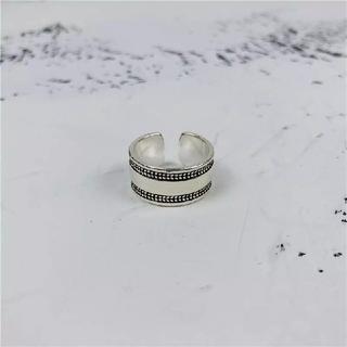 トゥモローランド(TOMORROWLAND)のシルバーリング♯29(リング(指輪))