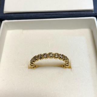 ダイヤモンド フルエタニティリング(リング(指輪))