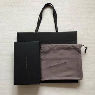 ボッテガヴェネタ(Bottega Veneta)のボッテガヴェネタ 巾着 箱 袋 3点セット(その他)
