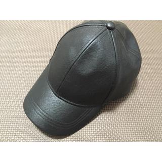 H&M - キャップ 帽子
