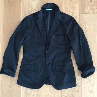 ポールスミス(Paul Smith)のポールスミス 濃紺カジュアルジャケット M(テーラードジャケット)