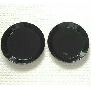 イッタラ(iittala)の2枚セット iittala TEEMA 26cm ブラック(食器)