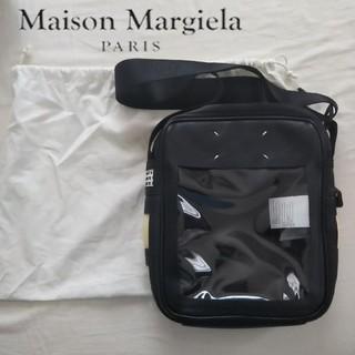 Maison Martin Margiela - 【未使用】メゾンマルジェラ Decortique クロスボディバッグ
