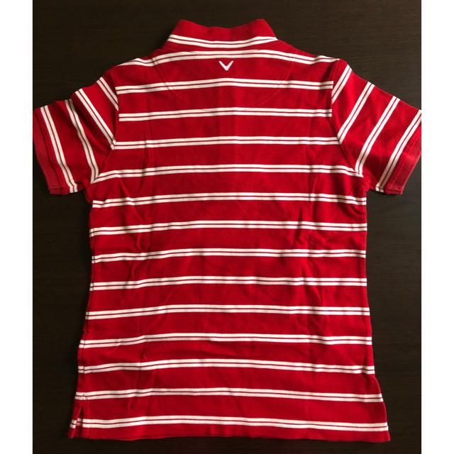 Callaway Golf(キャロウェイゴルフ)のポロシャツ レディースのトップス(ポロシャツ)の商品写真