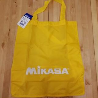 ミカサ(MIKASA)のミカサ☆トートバッグ(バレーボール)