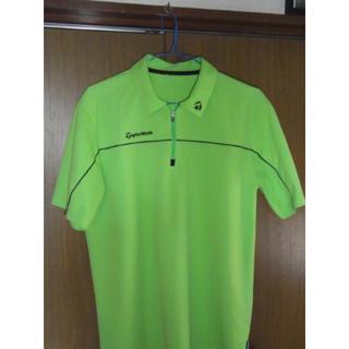テーラーメイド(TaylorMade)のゴルフウェア メンズ(ポロシャツ)