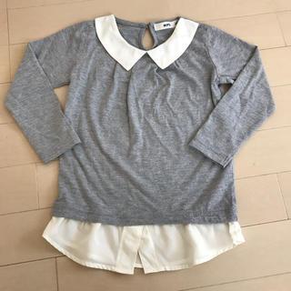 エムピーエス(MPS)のMPS ロンT 100cm(Tシャツ/カットソー)