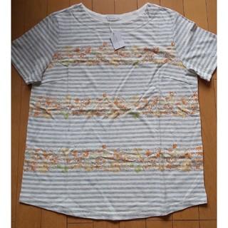 シンプルライフ(SIMPLE LIFE)の半袖  Tシャツ(Tシャツ(半袖/袖なし))