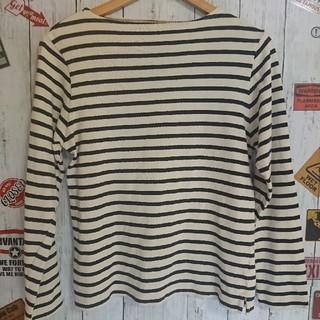 ムジルシリョウヒン(MUJI (無印良品))の5168 あ01 カットソー(Tシャツ/カットソー(七分/長袖))
