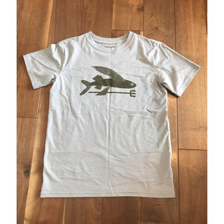 patagonia - 新品パタゴニア Tシャツ(キッズサイズL12)