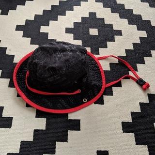 ampersand - アンパサンド 帽子 52cm
