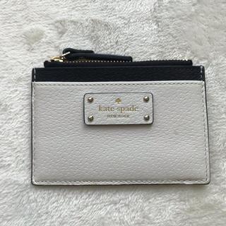 ケイトスペードニューヨーク(kate spade new york)のケイトスペード カード&コインケース(コインケース)