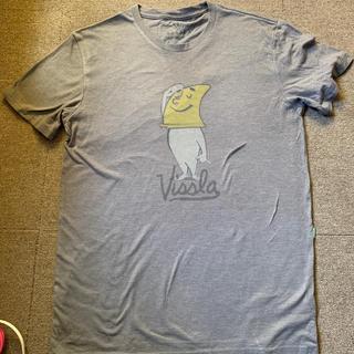 ルーカ(RVCA)のVISSLA Tシャツ(Tシャツ/カットソー(半袖/袖なし))
