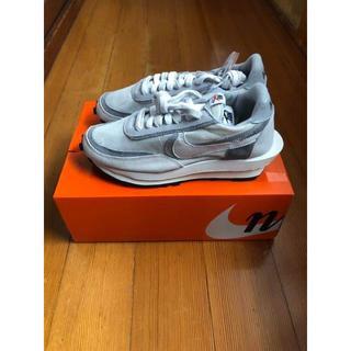 ナイキ(NIKE)の【‼️26cm最安値‼️】Nike x sacai LDWaffle(スニーカー)