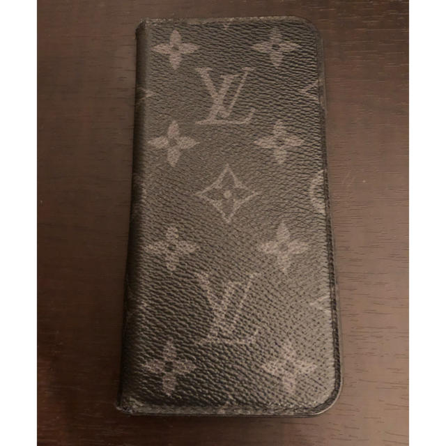LOUIS VUITTON - louis vuitton iPhoneXカバーの通販