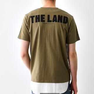 ロデオクラウンズワイドボウル(RODEO CROWNS WIDE BOWL)のメンズTee tlL(Tシャツ/カットソー(半袖/袖なし))