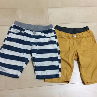 しまむら - ショートパンツ ハーフパンツ 半ズボン 120