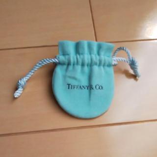 ティファニー(Tiffany & Co.)のTiffany アクセサリーポーチ(小物入れ)